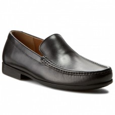 Clarks 26124312 7 070 black leather