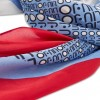 Foulard Logo 120X120 2A1094 T0300 Oltremare X0355