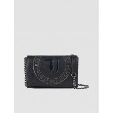 Clutch Trussardi  T-Easy light in saffiano versione mini 8057735762521