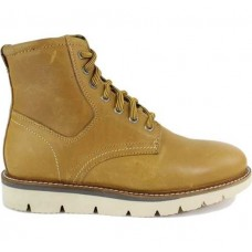 Docksteps PF1620DSE005DSE806 oakland mid 1620 leather yellow